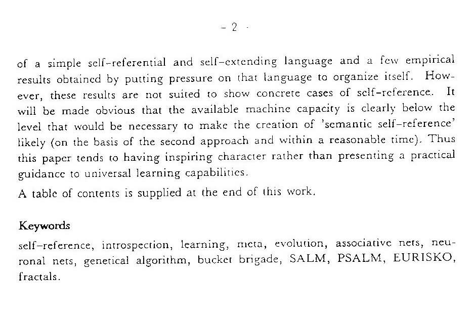 1987 thesis on learning how to learn metalearning meta genetic page 2 thecheapjerseys Image collections