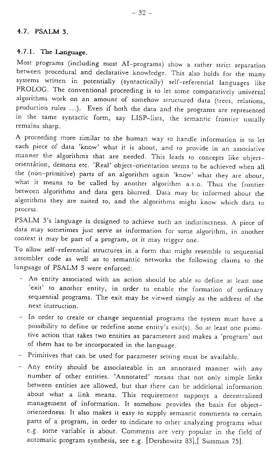 thesis on learning how to learn metalearning meta genetic  page 32