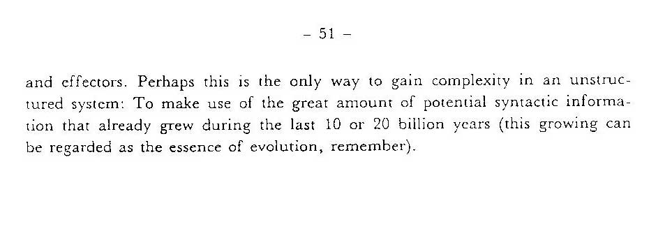 1987 THESIS ON LEARNING HOW TO LEARN METALEARNING META GENETIC