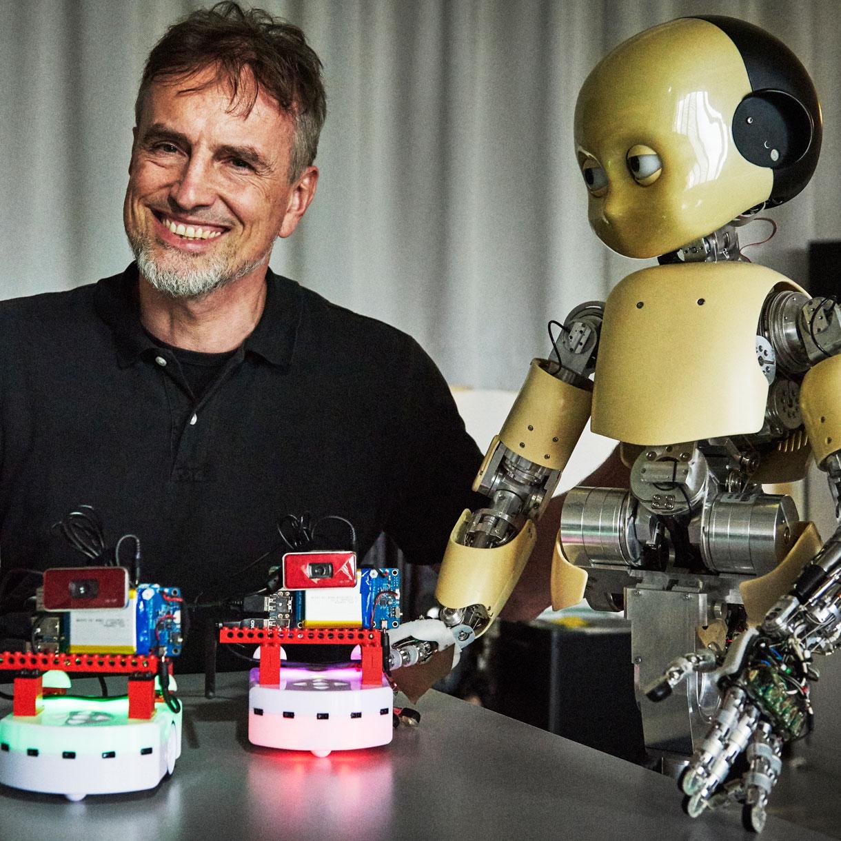 roboter für kinder test